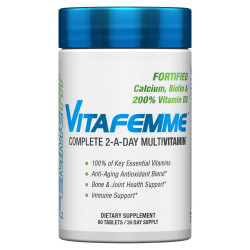 AllMax VitaFemme 2-a-day