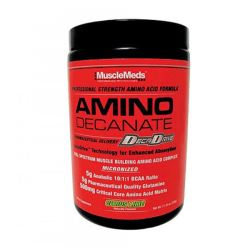 Muscle Meds Amino Decanate 360gr.