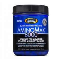 Gaspari Aminomax 8000 350tabl.