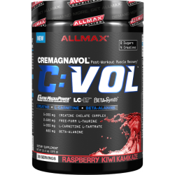 AllMax - CVol 375gr