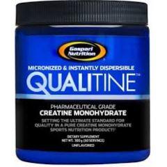 Gaspari Qualitine (Creatine Powder) 300gr.