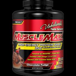 AllMax MuscleMaxx 5lb.