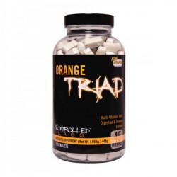 Controlled Labs - Orange Triad 270tabs.