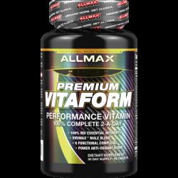 AllMax Vitaform 60 tabs.
