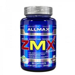AllMax ZMA 90 caps.